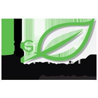 GLG Organics Logo